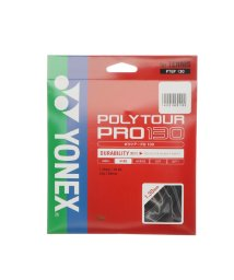 YONEX/ヨネックス YONEX 硬式テニス ストリング ポリツアープロ130 PTGP130/502720564