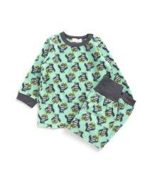 ampersand/ペンギン総柄かぶりパジャマ/502533008