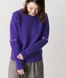 URBAN RESEARCH OUTLET/【ROSSO】2WAYスリーブクルーネックプルオーバー/502679959