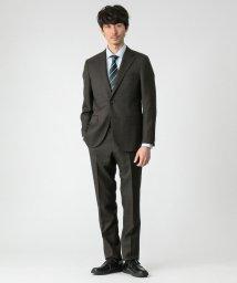 MACKINTOSH PHILOSOPHY/ストライプ/ウィンドウペーン スーツ/502690092