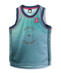 LHP/PIGALLE/ピガール/TT basket ball mesh/502720807