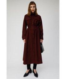 moussy/LONG SHIRT ドレス/502721014