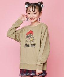 JENNI love/フォトジェニックトレーナー/502721153