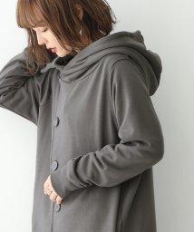 osharewalker/『n'Or洗練フード付きデザインジャケット』/502721326