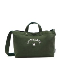 CONVERSE/コンバース トート CONVERSE トートバッグ Soft Twill Square 2Way Tote A4 14536200/502721335