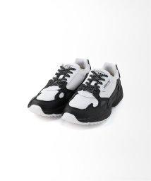 SLOBE IENA/【adidas / アディダス】 FALCON TRAIL Wスニーカー/502721694