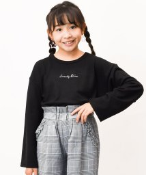 RiCO SUCRE/ワイドスリーブカットソー/502721777