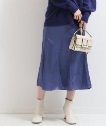 NOBLE/ランダムフレアマーメイドスカート◆/502721899