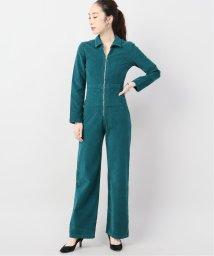 JOURNAL STANDARD relume/【Paloma Wool/パロマ ウール】Corduroy jumpsuit:ジャンプスーツ/502722469