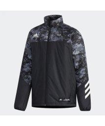 adidas/アディダス/キッズ/5T パデッドジャケット K/502723025