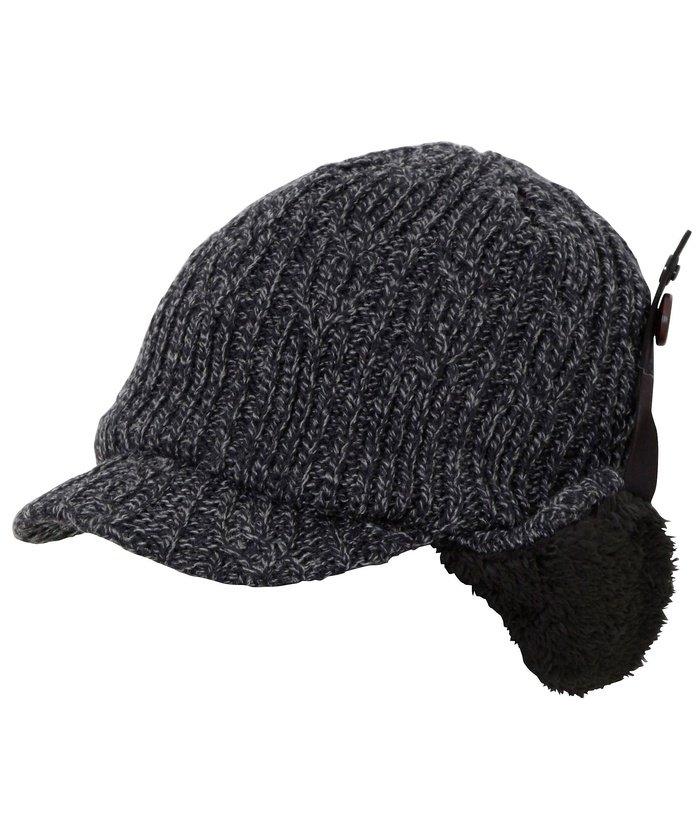 フェニックス/メンズ/KNIT FLIGHT CAP