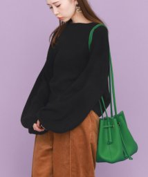 URBAN RESEARCH OUTLET/【KBF】ワッフルドロストスリーブニット/502680089