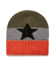 BENETTON (women)/スターモチーフニットワッチキャップ・ニット帽/502704721