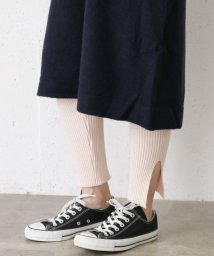 URBAN RESEARCH OUTLET/【WAREHOUSE】ニットリブレギンス/502680272