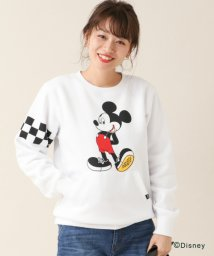URBAN RESEARCH OUTLET/【SonnyLabel】VANS別注MICKEYMOUSEスウェット/502680279