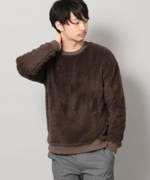 URBAN RESEARCH OUTLET/【SENSEOFPLACE】ボアスウェットシャツ/502679780