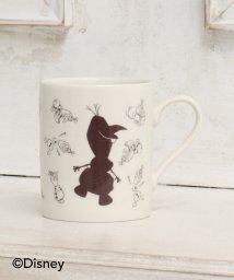 Afternoon Tea LIVING/ディズニーコレクション・アナと雪の女王/変色マグカップ/502697047
