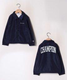 champion(kids)/【Champion】COACH JACKET/502700045