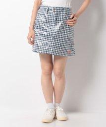 FILA GOLF/ラミネートメッシュスカート/502709469
