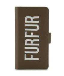 FURFUR/iPhoneケース X/XS/502725809