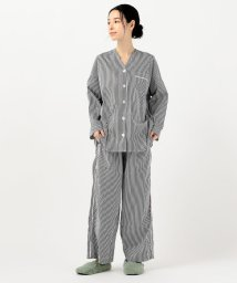 SHIPS Days/SHIPS Days:WOMENSパジャマ stripe19FW/502725900
