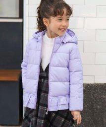 anyFAM(KIDS)/【80-130cm】高機能中綿 ショート コート/502654702