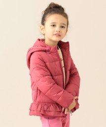 anyFAM(KIDS)/【140-150cm】高機能中綿 ショート コート/502654703