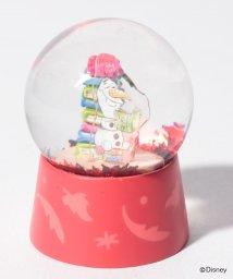 Afternoon Tea LIVING/ディズニーコレクション・アナと雪の女王/ミニスノードーム型マグネット/502697046
