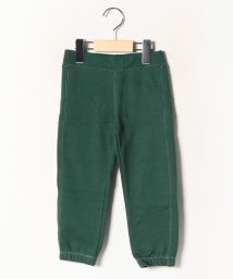 BENETTON (UNITED COLORS OF BENETTON BOYS)/裏起毛バックロゴパンツ/502704710