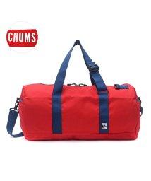 CHUMS/【日本正規品】チャムス CHUMS 3WAY ダッフルバッグ Eco CHUMS 3way Roll Duffle エコチャムス3ウェイロールダッフル CH60/502727088