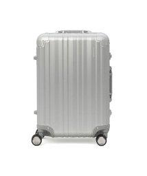 RICARDO/RICARDO スーツケース リカルド キャリーケース Aileron 20-inch Spinner Suitcase 40L AIL-20-4WB/502727106