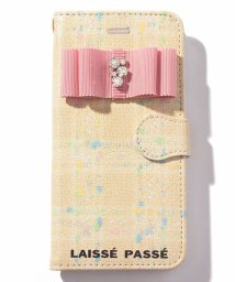 LAISSE PASSE/Roomチェックiphone6ケース/502727741