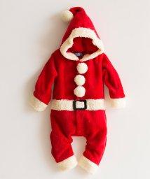 Catherine Cottage/クリスマスもこもこロンパース / ワンピース/502727980