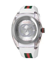 GUCCI/腕時計  YA137102A/502716730