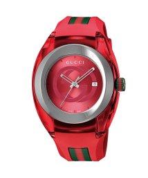 GUCCI/腕時計  YA137103A/502716731
