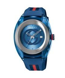 GUCCI/腕時計  YA137104A/502716732
