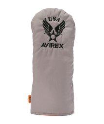 AVIREX/【AVIREX GOLF】ヘッドカバー(DR)/502738520
