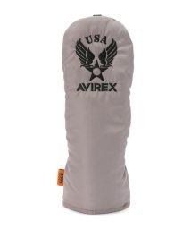 AVIREX/【AVIREX GOLF】ヘッドカバー(FW)/502738521