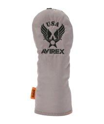 AVIREX/【AVIREX GOLF】ヘッドカバー ユーティリティー(UT)/502738522