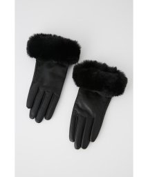 rienda/Leather Lady Gloves/502738637