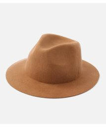 AZUL by moussy/WIDE BRIM FELT HAT/502738646