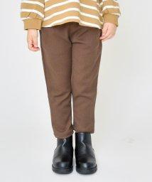 branshes/ウエストリボン裏起毛パンツ(80~150cm)/502739010