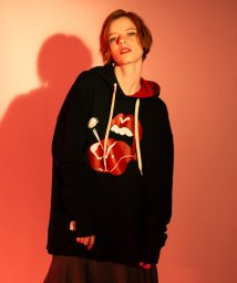 glamb/The Rolling Stones hoodie/502739030