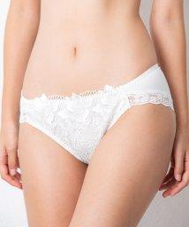 fran de lingerie/GRACE Limited Edition Premium らくらく補正グレースプレミアム コーディネートショーツ/502741408