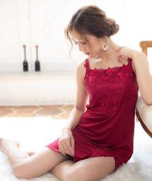 fran de lingerie/GRACE Limited Edition Premium らくらく補正グレースプレミアム コーディネートスリップ/502741410