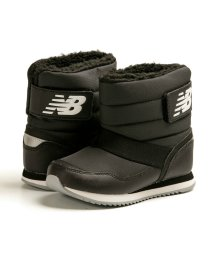 New Balance/ニューバランス New Balance ジュニア キッズ ブーツ YO996B ブラック グレー NB-YO996B/502742823