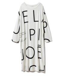 gelato pique/【Joel Robuchon & gelato pique】ロゴドレス/502743852