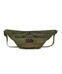 BRIEFING/【日本正規品】ブリーフィング ボディバッグ BRIEFING TRAVEL SLING SL PACKABLE SOLID LIGHT BRM183208/501302064