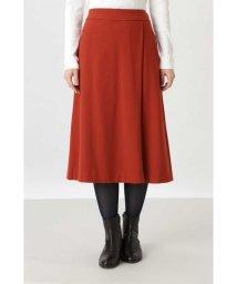 HUMAN WOMAN/◆フェイクウールスカート/502600123