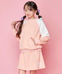 JENNI love/裏シャギースウェットセットアップ/502743299